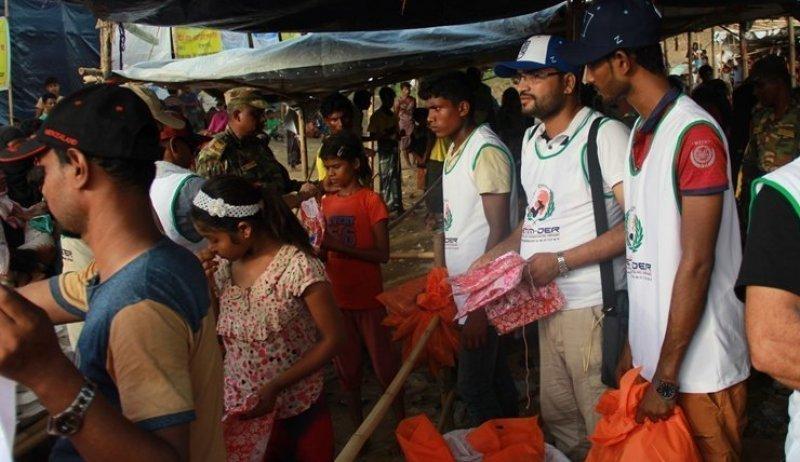 Pro-Waisen e.V. war in Bangladesch