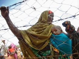 Avrupa Yetim-Der'den Afrika Kampanyası