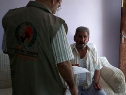 Avrupa Yetim-Der'den Bingöl'deki Yetimlere Yardım