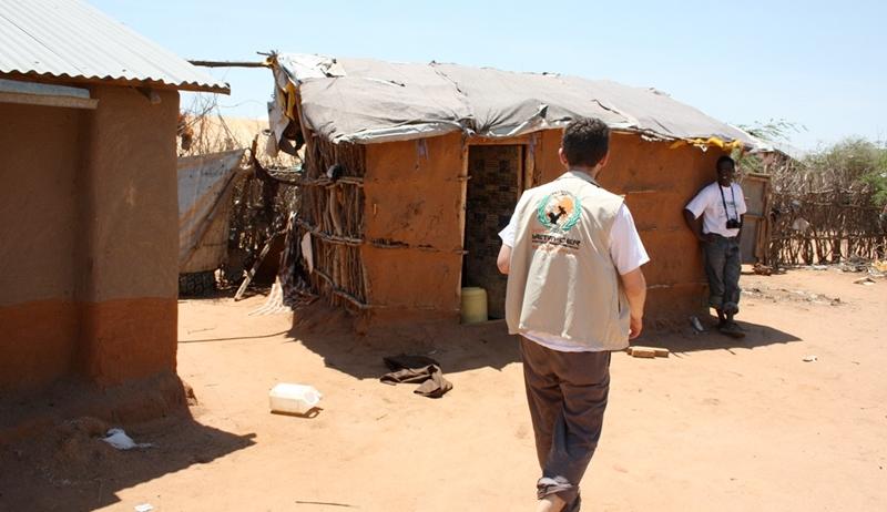 Kurban 2012: Avrupa Yetim-Der Kenya'da